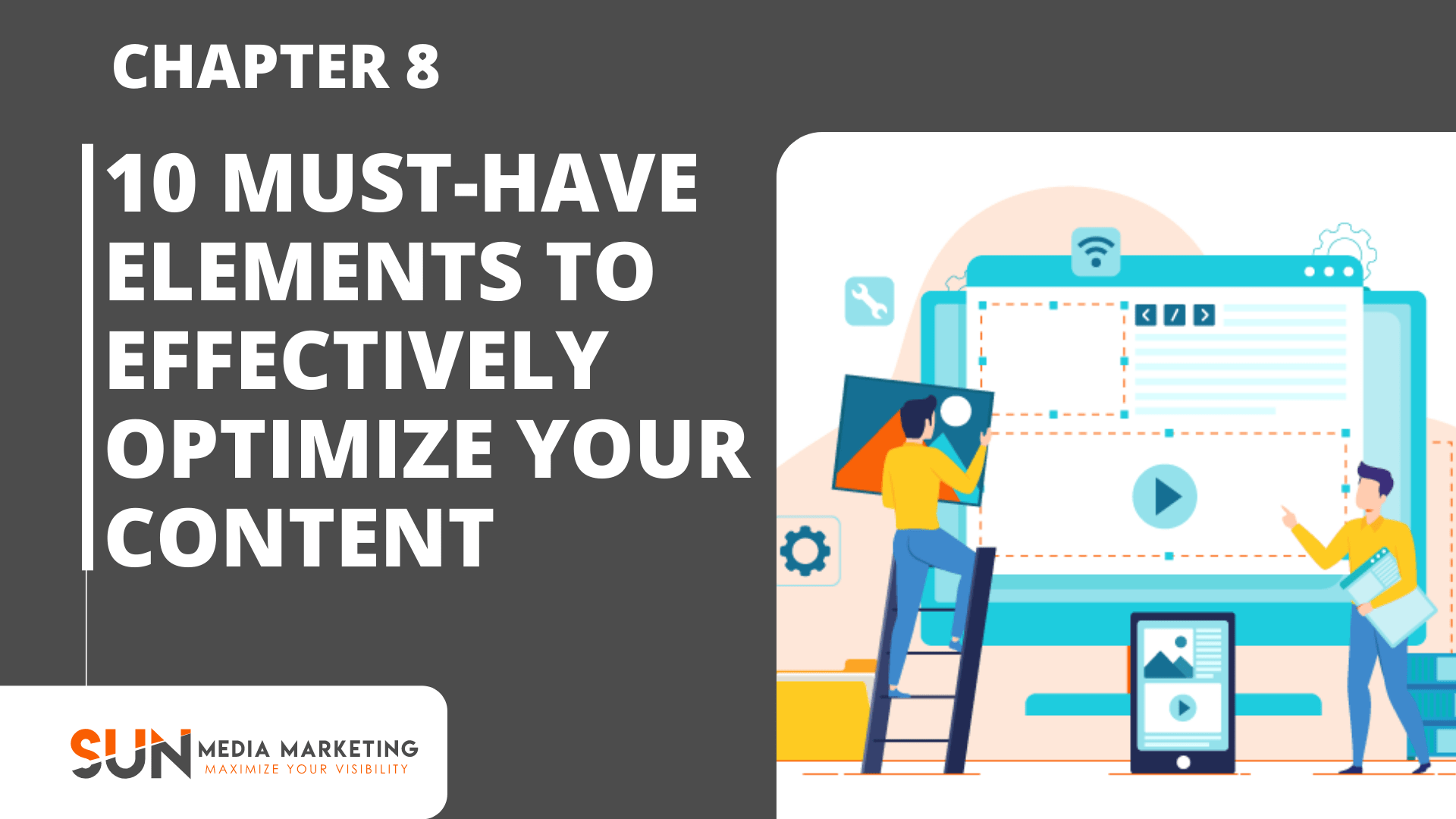 10 Must-Have Elements to Effectively Optimize Your Content