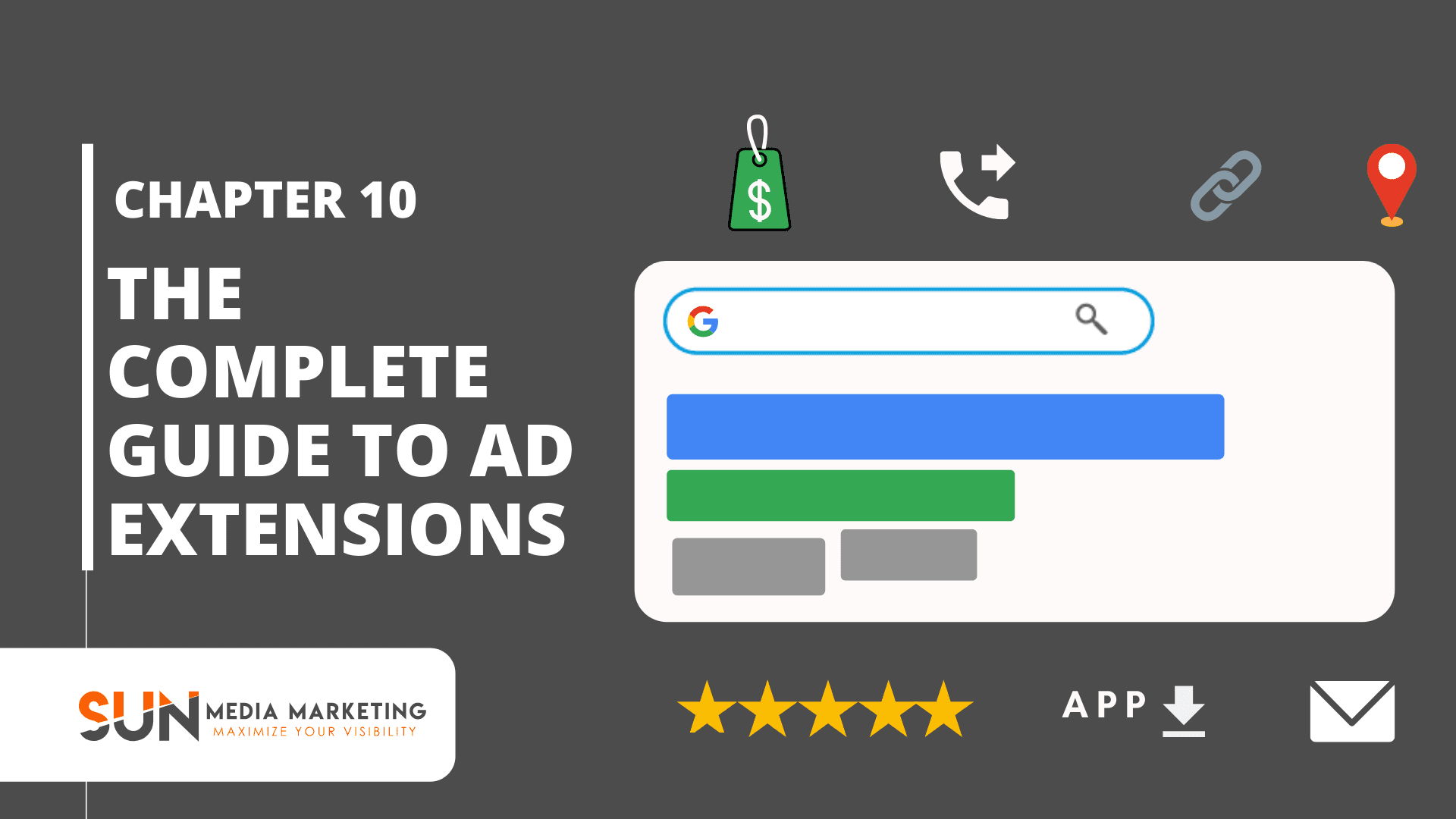 The Complete Guide to Ad Extensions