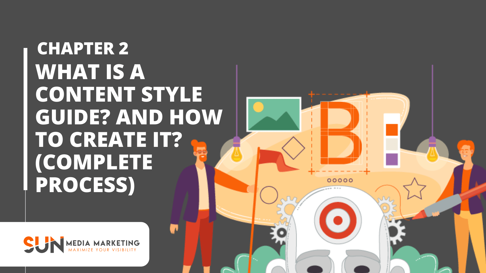 What is a content style guide And how to create it (Complete Process)