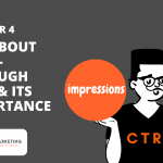 All About Click-Through Rate & Its Importance