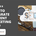 How to integrate content marketing & Seo