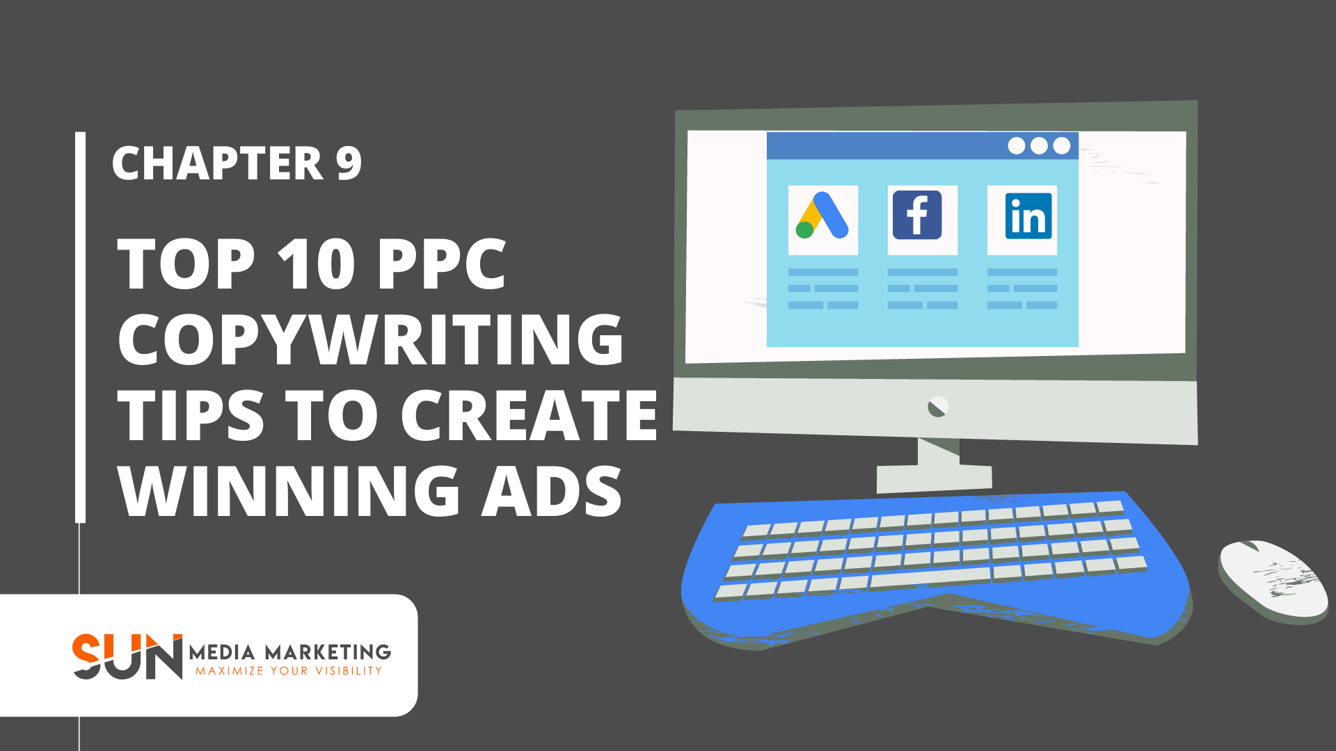 Top 10 PPC Copywriting Tips to Create Winning Ads