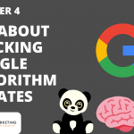 All About Tracking Google Algorithm Updates