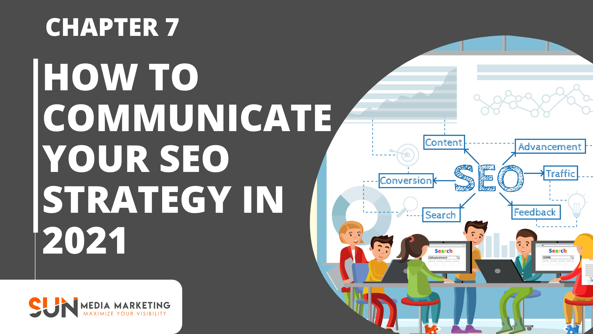 How To Communicate your SEO Strategy in 2021