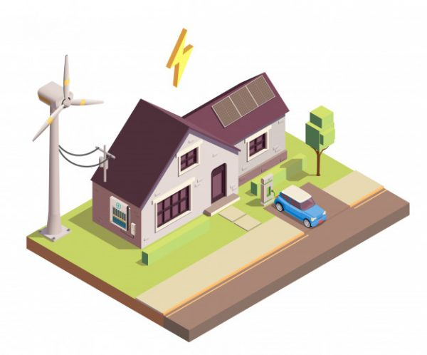 Social Media Marketing for Home Energy Companies