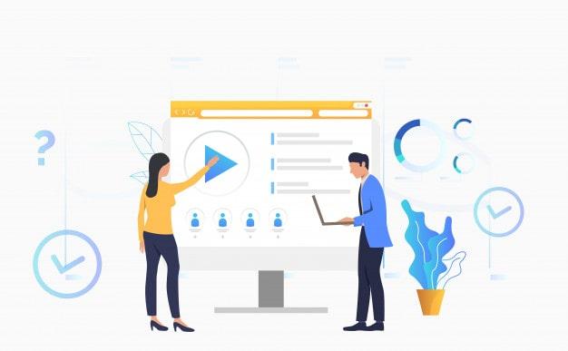 Video Advertising company